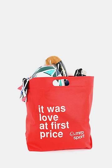 Reusable Shopper Bag - Small