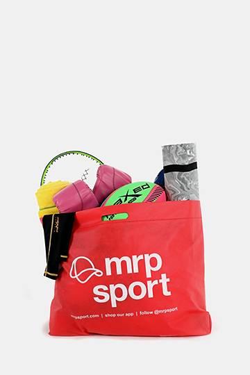 Reusable Shopper Bag - Large