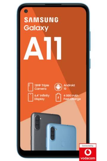 Samsung A11