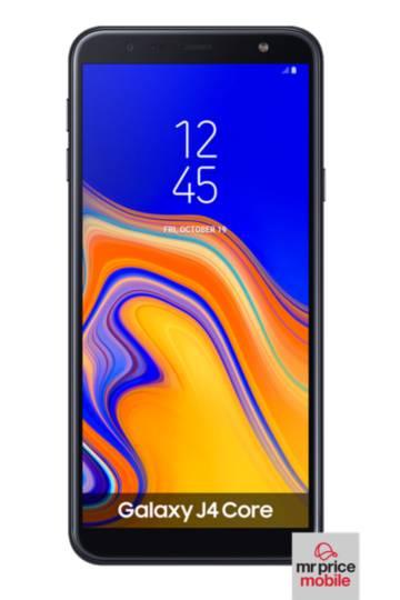 Samsung J4 Core